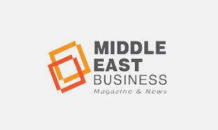 middle eastlogo